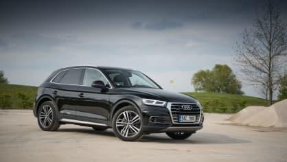 Nové Audi Q5 detailně 4