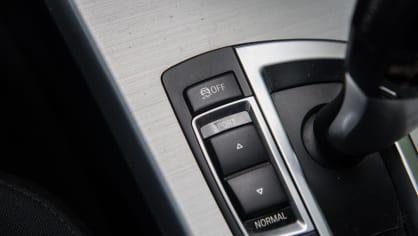 BMW X3 xDrive20d interiér 5