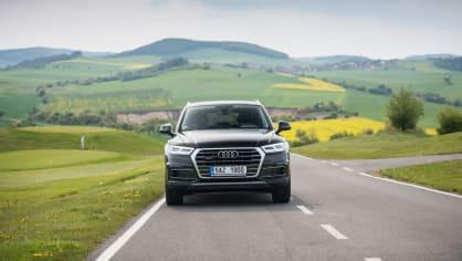 Nové Audi Q5 detailně 9