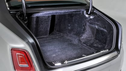 Rolls-Royce Phantom 2018 14