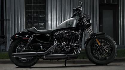 Harley-Davidson 2016