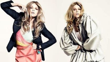 Stella McCartney pro H&M
