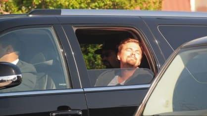 Leonardo DiCaprio se cítí unavený, tak si chce dát od natáčení pohov
