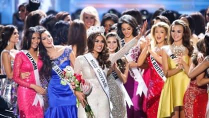 Miss Universe je kráska z Venezuely