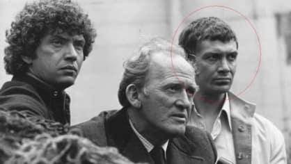 Zemřel Lewis Collins, Bodie z Profesionálů