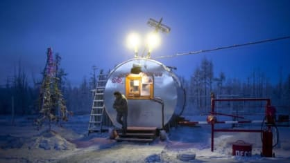 Pokud vám přidají středoevropské zimy studené, měli byste si zajet do ruského Jakutsku považovaného za nejstudenější město na světě, nebo do vesnice Ojmjakon – nejstudenější trvale obydlené osady. Průměrná lednová teplota je v Ojmjakonu mínus 50 stupňů.