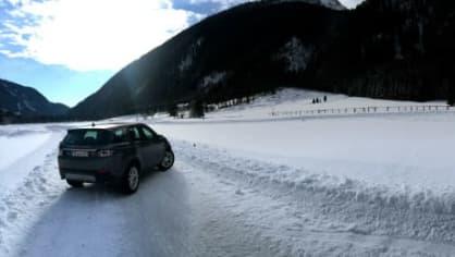 Land Rover Discovery Sport Test - Obrázek 4