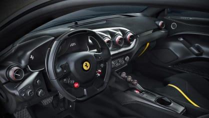 Exkluzivní Ferrari F12 TDF - Obrázek 5