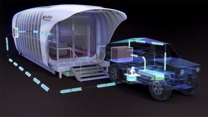 Dům i auto vyrobí 3D tiskárna - Obrázek 5