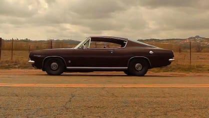 Plymouth Barracuda - Obrázek 9