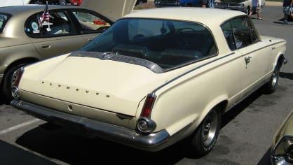 Plymouth Barracuda - Obrázek 4