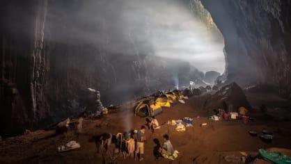 Největší jeskyně světa - Obrázek 6