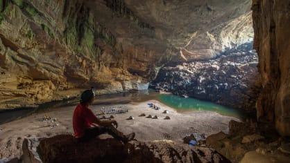 Největší jeskyně světa - Obrázek 7