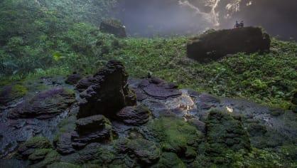 Největší jeskyně světa - Obrázek 8