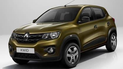 Renault Kwid - Obrázek 2
