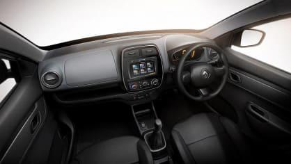 Renault Kwid - Obrázek 5