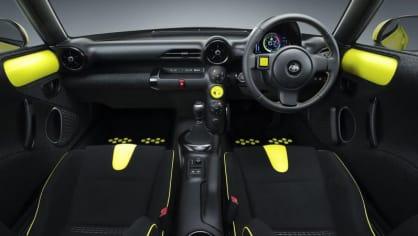 Toyota S-FR zaútočí na Mazdu MX-5 - Obrázek 7