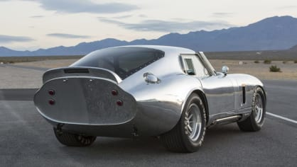 Shelby Cobra Daytona Coupé
