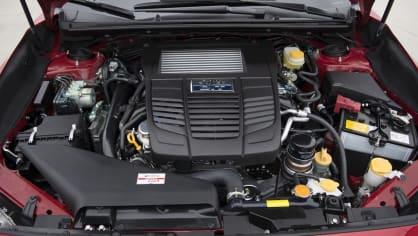 Subaru Levorg poprvé v Česku - Obrázek 7