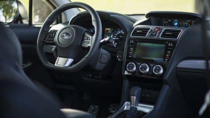Subaru Levorg poprvé v Česku - Obrázek 18