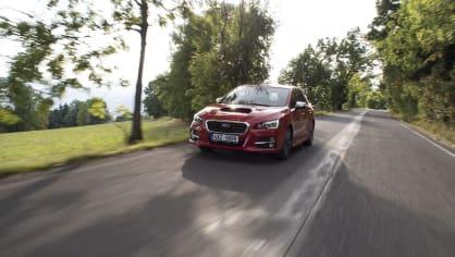 Subaru Levorg poprvé v Česku - Obrázek 23
