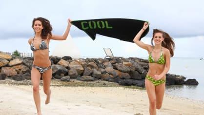 Finalistky České Miss 2014 na Mauriciu - Obrázek 7