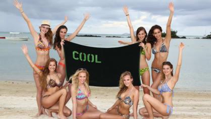 Finalistky České Miss 2014 na Mauriciu - Obrázek 5