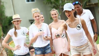 Finalistky České Miss 2014 na Mauriciu - Obrázek 15
