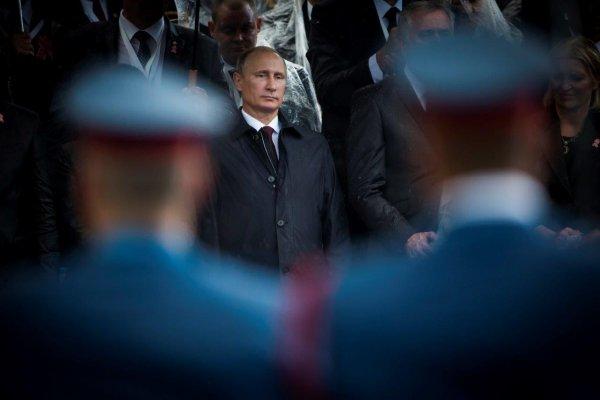 Komu je souzeno viset, ten se neutopí, směje se Putin. Zatím přečkal pět pokusů oatentát