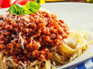 Fotografie k receptu Sugo Bolognese (Boloňská omáčka podle babičky Emanuela Ridi)
