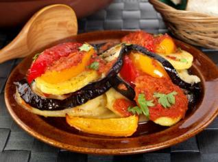 Fotografie k receptu Tumbet (tradiční recept z Mallorky od Carmen Mayerové)