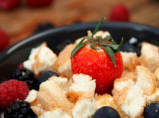 Fotografie k receptu Yogurt rico (Bohatý jogurt)