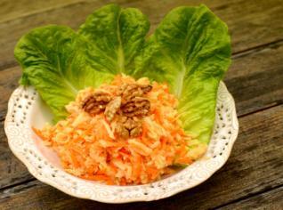 Fotografie k receptu Zimní salát