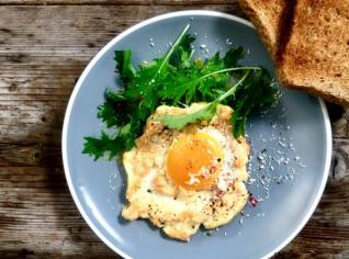 Fotografie k receptu Nebeská vejce