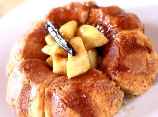Fotografie k receptu Jablečný koláč