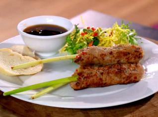 Fotografie k receptu Nem Lui