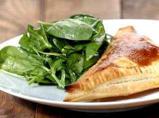 Fotografie k receptu Zeleninová chakchouka