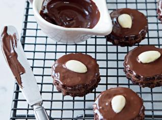 Fotografie k receptu Išlské dortíčky (cukroví)