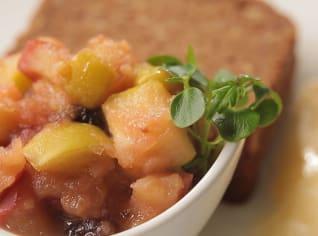 Fotografie k receptu Jablečné chutney