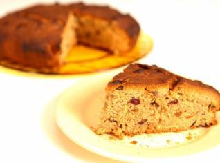 Fotografie k receptu Jamajský koláč