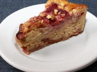 Fotografie k receptu Premiérový koláč Michaely Dolinové
