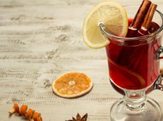 Fotografie k receptu Svařené víno