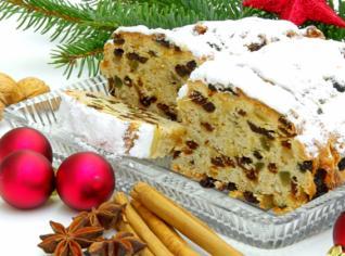 Fotografie k receptu Biskupský chlebíček