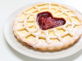 Fotografie k receptu Zamilovaný koláč