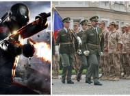 Armáda se chystá na revoluční zlepšení akceschopnosti