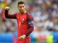 Cristiano Ronaldo bude nejkrásnější i mezi trenéry
