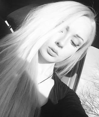 Valeria Lukyanova alias Barbie - Obrázek 15
