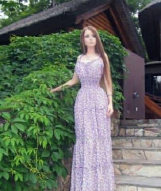Valeria Lukyanova alias Barbie - Obrázek 2