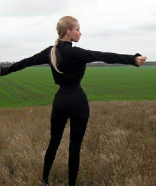 Valeria Lukyanova alias Barbie - Obrázek 4