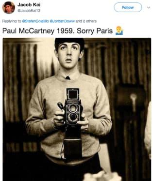 Kdo vyfotil první selfie? - Obrázek 2